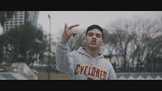 DANI  -  Niño Bien ft  Pezdios (Shot by BALLVE)