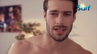 Detergente Roupa SURF | CAP III –  Um Perfume que te vai fazer passar.