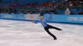 Yuri On Ice - Yuzuru Hanyu  / Eros