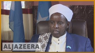Somalia: About 5,000 Sufi fighters join army