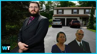 Judge Orders 30-Year-Old Man To MOVE OUT of Parents' House | What's Trending Now!