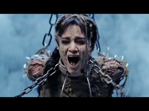 Xxx Mp4 The Mummy Official Trailer 2 2017 Tom Cruise 3gp Sex
