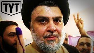 Iraq Elects Anti-US Insurgent