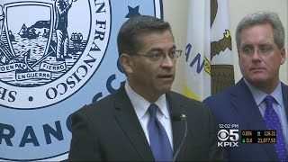 San Francisco Attorney General Files Suit Over Sanctuary City Funding