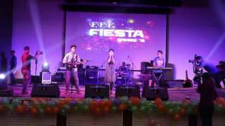 Neshar bojha (Cover,AUST EEE Fiesta spring 2015)