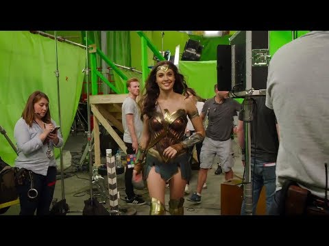 Xxx Mp4 Wonder Woman Behind The Scenes BTS Amp Bloopers Gal Gadot 2017 3gp Sex