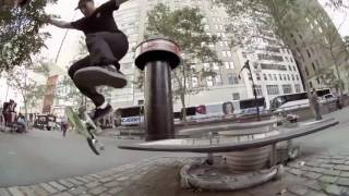 Nakel Smith & Jake Donnelly - Away Days Part