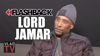 Flashback: Lord Jamar on How R. Kelly's Fame Influenced Child Sex Scandal
