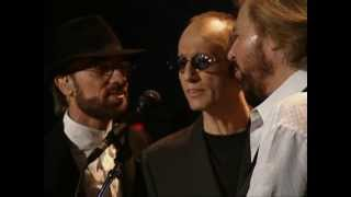 Bee Gees - Too Much Heaven (Live in Las Vegas, 1997 - One Night Only)