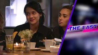 The East - Episode 119 - Andika 2 (Part 2/3)