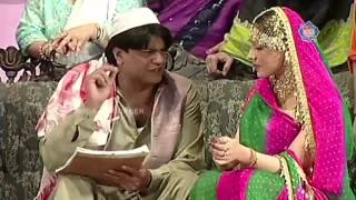 Best of Tariq Teddy New Pakistani Stage Drama Full Comedy Clip