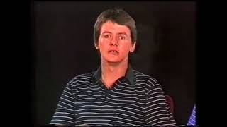 Rarely seen Knowles Family interview after Australian UFO encounter (High Quality)