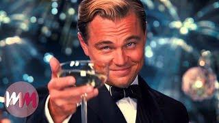 Top 10 Movie Moments that Made Us Love Leonardo DiCaprio