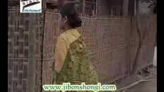 Telefilm Manik Chor directed by Saidul Alam Tutul