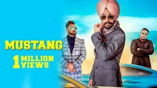 MUSTANG+%28Full+Video%29+%7C+Lovepreet+Randhawa+Ft.+Deep+Jandu+%7C+Sukh+Sanghera+%7C++New+Punjabi+Songs+2018