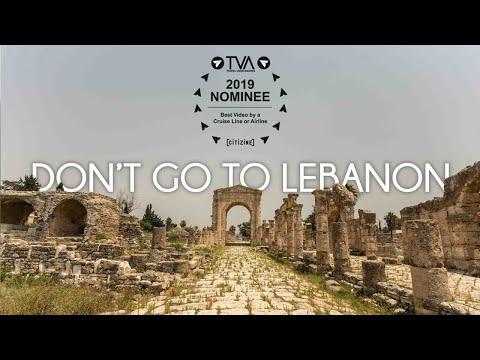 Xxx Mp4 Don39t Go To Lebanon Travel Film By Tolt 12 3gp Sex