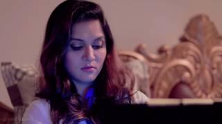 O Amar Bondhu Go Chiro Sathi Poth Chola Siam   Mithila Full HD