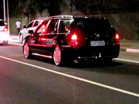 Parati Crossover Fernando