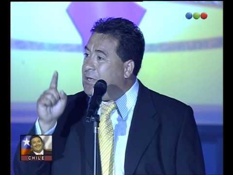 Dino Campeonato Panamericano De Humor Videomatch