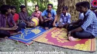 O amar jel hobe na fasi | live song HD Video | Imran | Nirokkhorotar Ovisap natok |