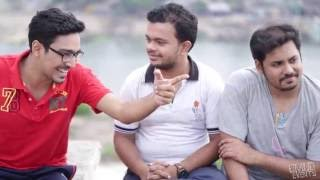 Ekantor (একান্তর) - A Drama by Sir Salimullah Medical College (SSMC) Students