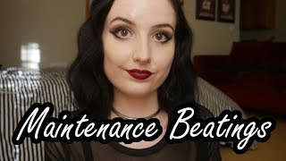 Maintenance Beatings: Are They Right For Your BDSM Dynamic?