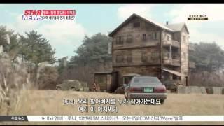 [생방송 스타뉴스] [탐정 홍길동: 사라진 마을] 이제훈은 딸바보?