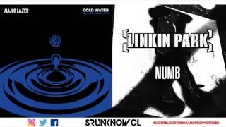 Major Lazer ft. Justin Bieber & MØ vs. Linkin Park -