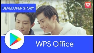 Android Developer Story: WPS Office Software creates innovative experiences for users on Google Play