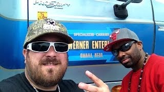 Werner Enterprises. A Great Company To Start Out At
