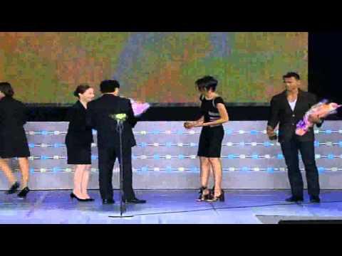 2009 Asia Model Festival Awards