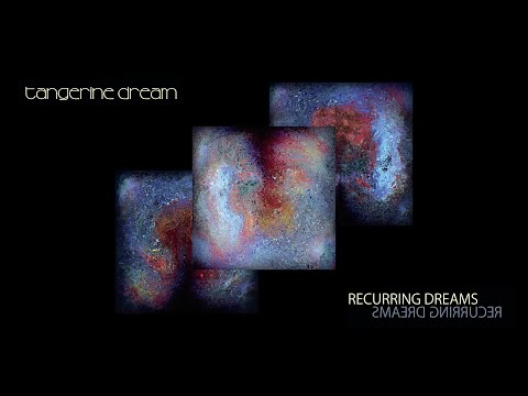 Tangerine Dream - Phaedra 2014 (from Recurring Dreams) Video Clip