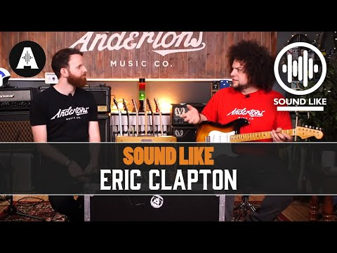 Sound Like Eric Clapton | BY Busting The Bank