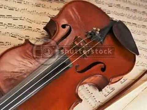 363 Ó Jesus és meu guardião Violino e Orquestrado