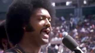 Jesse Jackson's - Wattstax Music Festival Opening Speech  (1972)