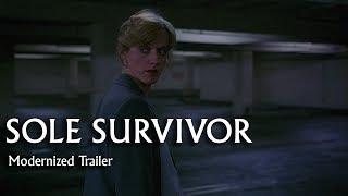 Sole Survivor (1983) Modernized Trailer