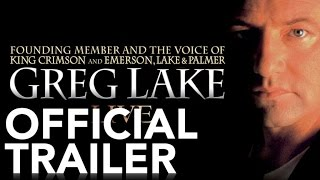 Greg Lake - Live | Official Trailer