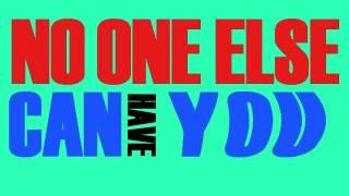 Cher Lloyd - Want U Back [Lyric Video]