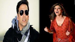 अक्षय ने की ये हरकत, पड़ा तमाचा | OMG: Who Slapped Akshay Kumar…!