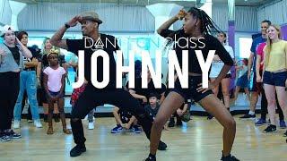 Yemi Alade - Johnny | Phil Wright Choreography | DanceOn Class