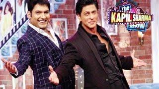 The Kapil Sharma Show Promo - Episode 1 - Shahrukh Khan - 23rd April 2016