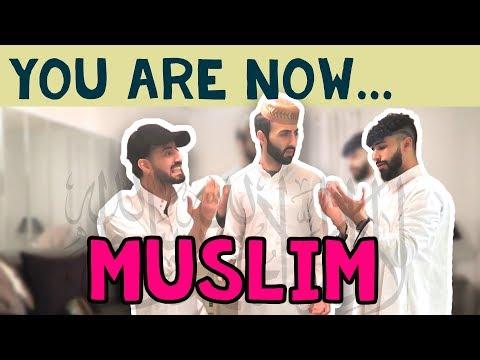 Xxx Mp4 YOU ARE NOW MUSLIM PRANK ON CHRISTIAN FRIEND 3gp Sex