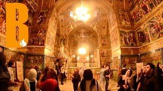 Exploring Iran Part 2 - A Vol Abroad 10