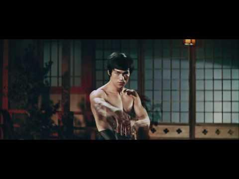 Bruce Lee 11 12 A Fúria do Dragão 1972 Blu Ray