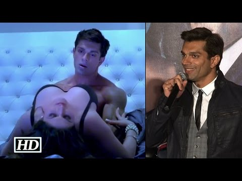 Xxx Mp4 Karan Singh Grover Finds Sex Scenes Uncomfortable Hate Story 3 3gp Sex