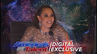 Mel B: Does She Really Know What