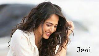 Anushka's stunning new look for anushka 46😘😍||Anushka shetty