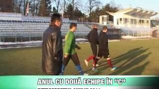 Retrospectiva anului 2011 Suceava - fotbal