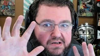 To The Family, Friends, And Fans Of Boogie2988