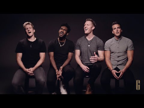 Because You Loved Me Celine Dion Cover GENTRI Covers feat. Jay Warren